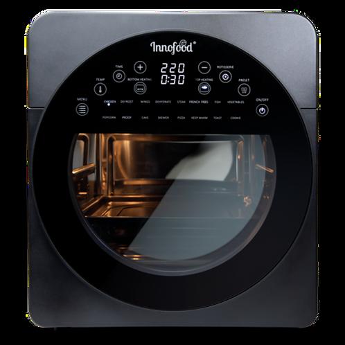 Innofood KT-CF14D Digital Touch Panel Air Fryer Oven 14 Liters