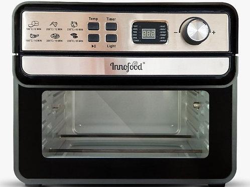 Innofood KT-CF22D HUGE CAPACITY Air Fryer Oven 22 Liters