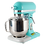 Thumbnail: Innofood KT-7500 Professional Series Stand Mixer 7.0 Liters (TIFFANY BLUE)