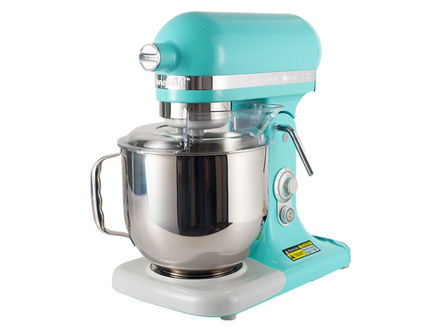 Innofood KT-7500 Professional Series Stand Mixer 7.0 Liters (TIFFANY BLUE)