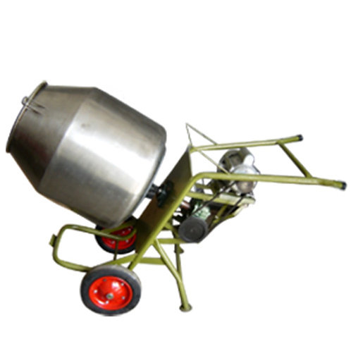 Multi Purpose Mixer (3T Type)