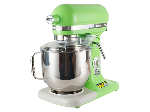 Innofood KT-7500 Professional Series Stand Mixer 7.0 Liters (Green)