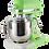 Thumbnail: Innofood KT-7500 Professional Series Stand Mixer 7.0 Liters (Green)
