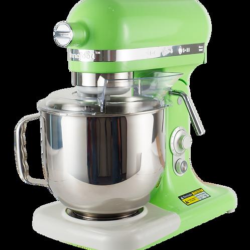 Innofood KT-7500 Professional Series Stand Mixer 7.0 Liters (Green)