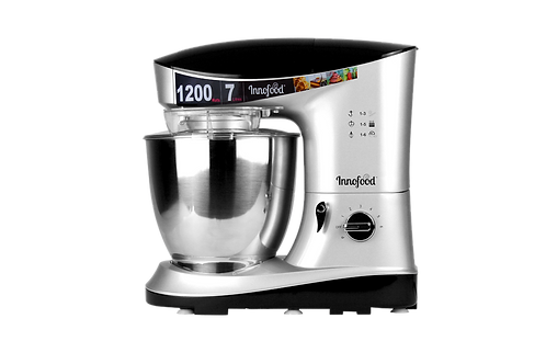 Innofood KT708 Stand Mixer 7.0 Liters