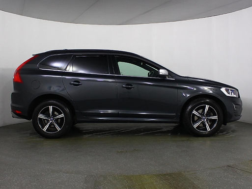 Volvo XC60 D4 [190] R DESIGN Nav 5dr AWD Geartronic Estate