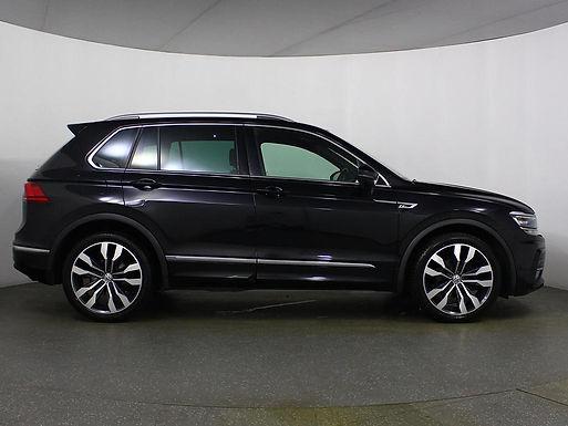 Hyundai Tucson 2.0 CRDi 185 Premium SE 5dr Auto - SUV 5 Seats