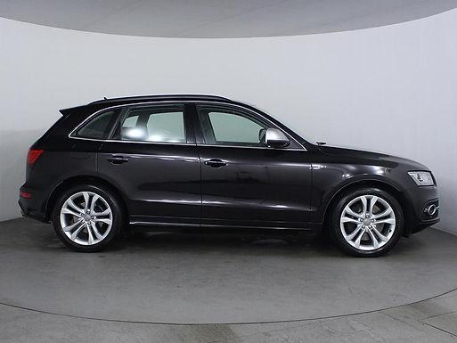 Audi SQ5 SQ5 Quattro 5dr Tip Auto