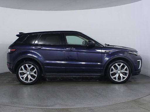 Land Rover Range Rover Evoque 2.0 TD4 Autobiography 5dr Auto - SUV 5 Seat