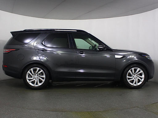 Land Rover Discovery 3.0 TD6 HSE 5dr Auto - SUV 7 Seats