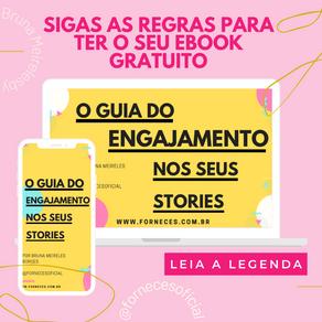 GUIA DO  ENGAJAMENTO NOS SEUS STORIES
