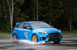 PCA Autocross August 20,2017