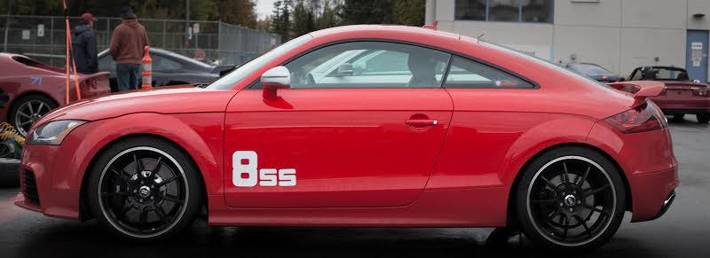 Red TT