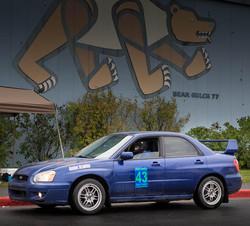 43 Subaru