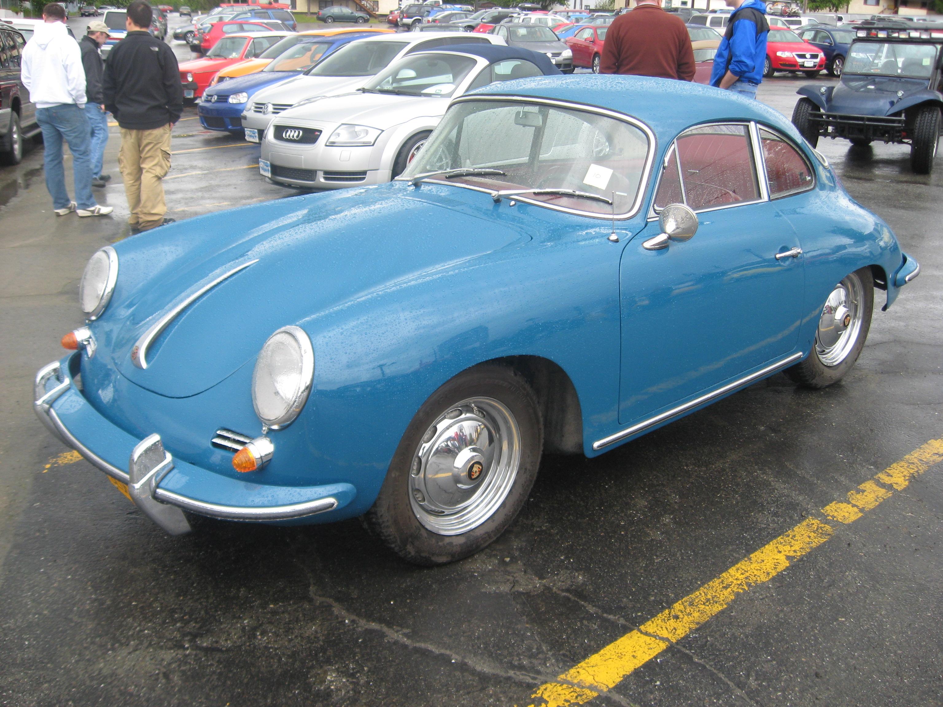 Tom Olson blue 1962 356b