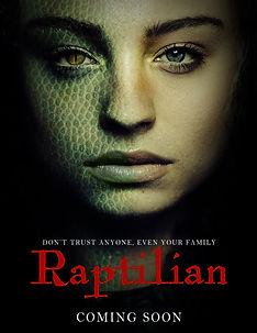 Horror Trailer Poster