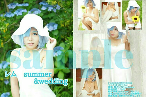 レムSUMMER&wedding