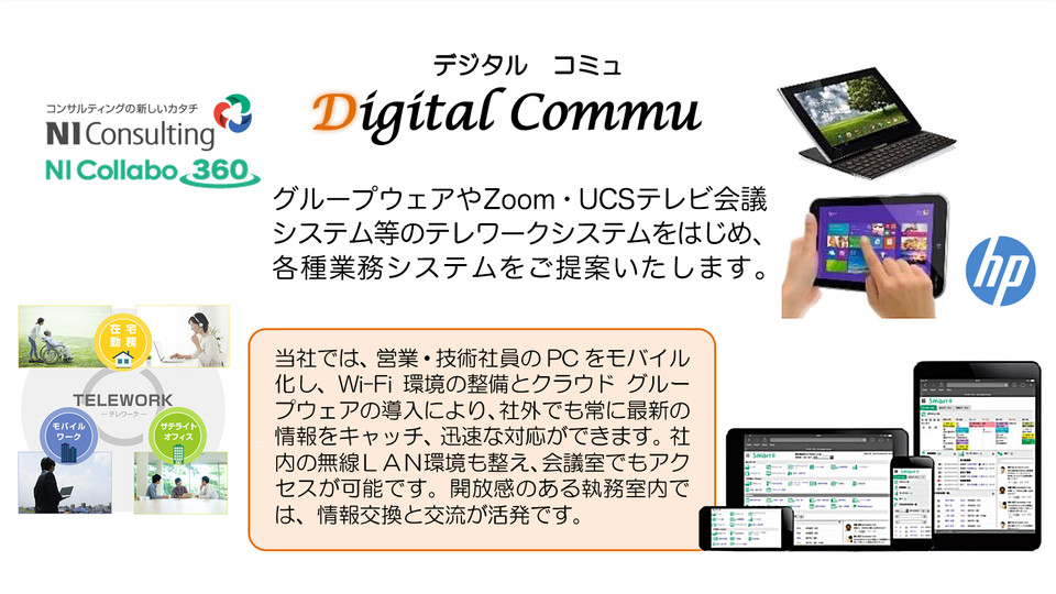 Digital Commu