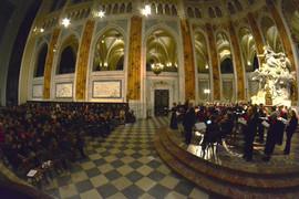 Stabat mater de pergolèse Cathédrale de Chartres