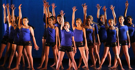 Phoenix Dance Scholarship Program