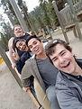 Selfie on a Slide 1.jpg