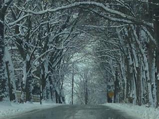 The Frozen Gateway