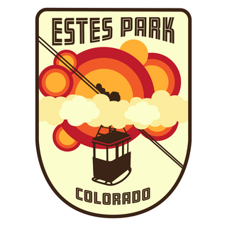 Retro Aerial Tramway for Estes Park