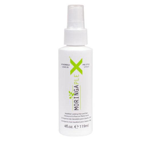 MoringapleX PreStyle Leave In Spray