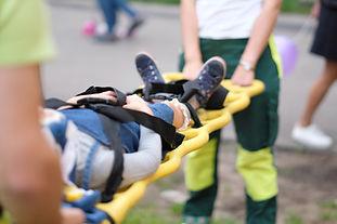 ResQsupport Provides rescue training
