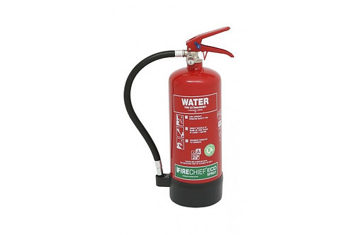 3 Litre EcoSpray Water Additive Extinguisher