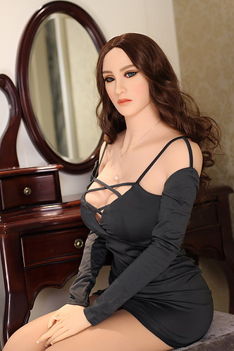 Jasmine 5ft 2in TPE Silicone Adult Real Sex Doll from UK trusted seller- www.mylovedoll.co.uk