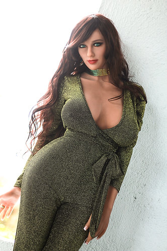 Grace 5ft 7in TPE Silicone Adult Real Sex Doll from UK trusted seller- www.mylovedoll.co.uk
