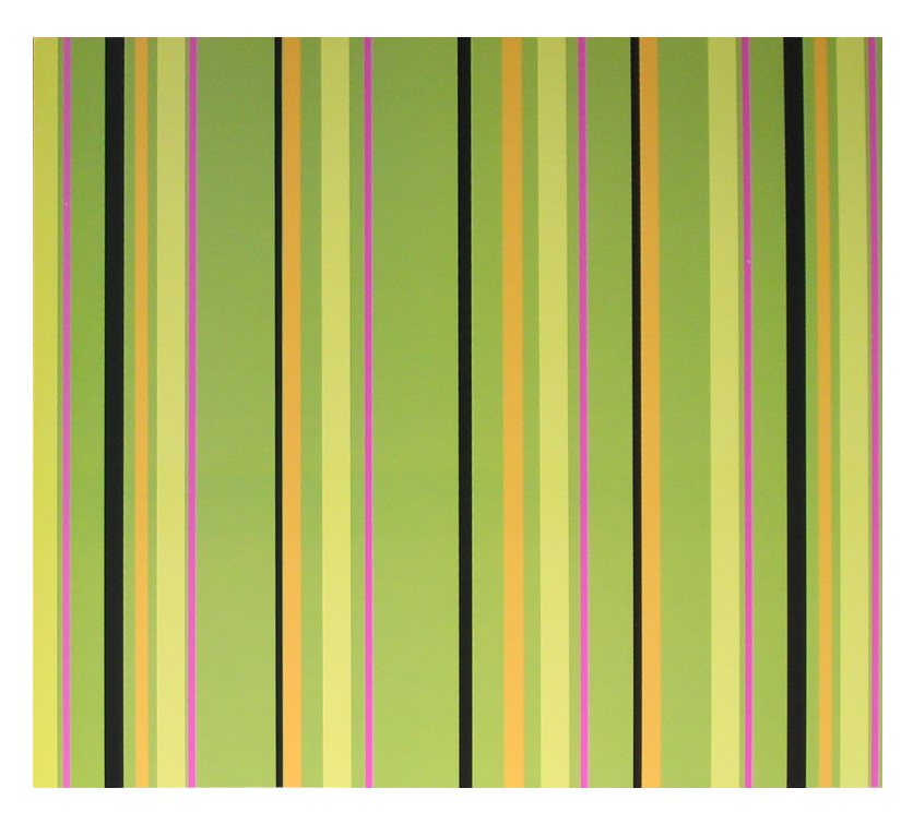 """Striped"" Patterned Paper"