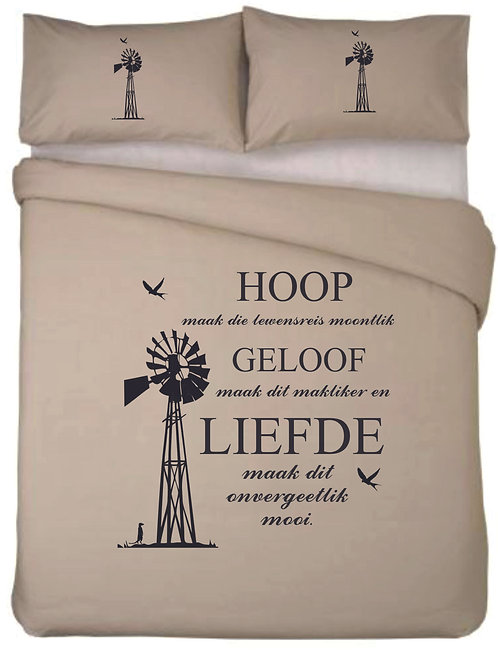 Hoop( Percale Hotel Quality)