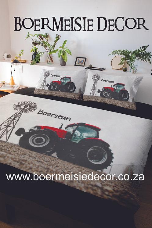 Boerseun Trekker  Comforter