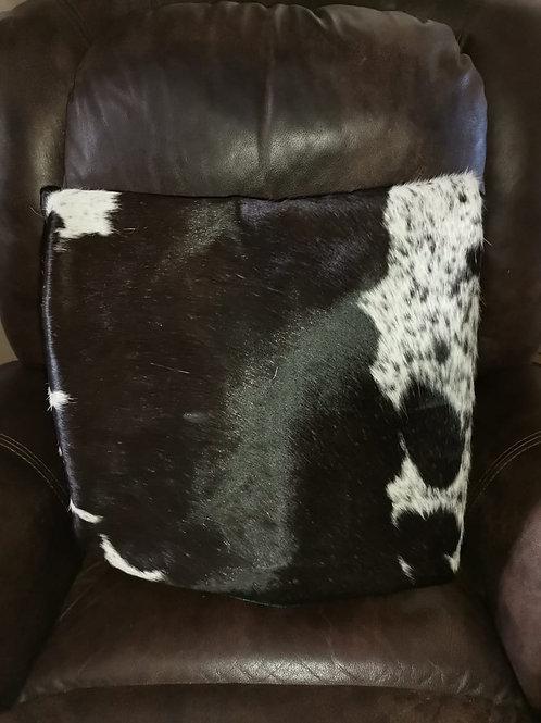 GENUINE Nguni leather pillowcase