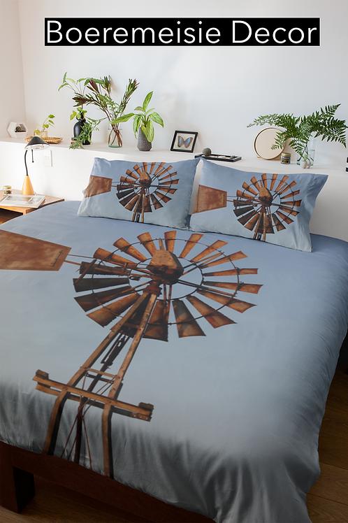 WIndpomp Rust - Comforter
