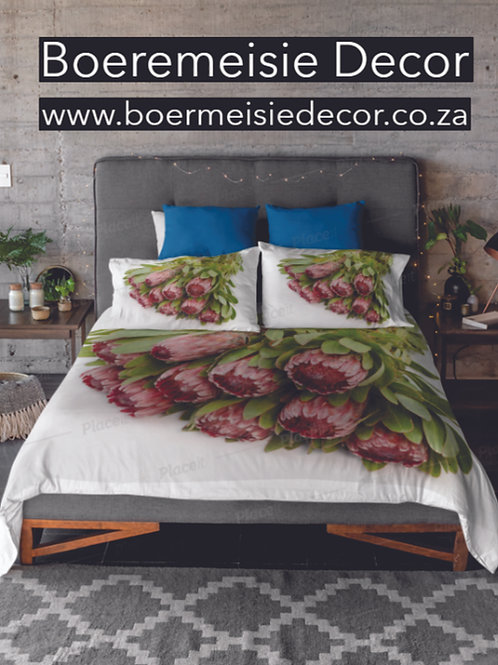 Protea Corner  - Comforters