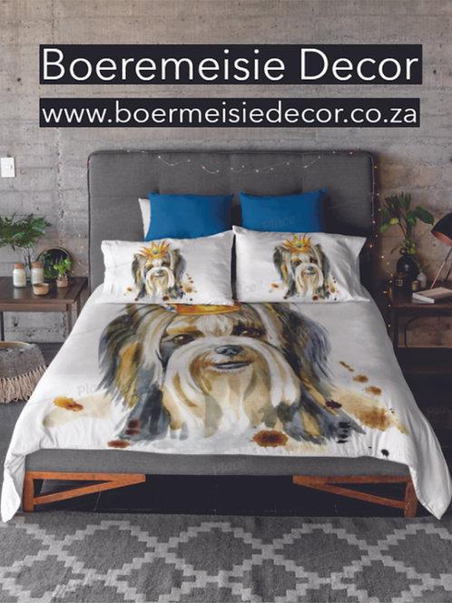 YORKIE 2  - Comforter