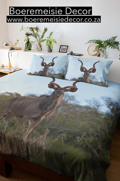 Kudu 002 Duvet set