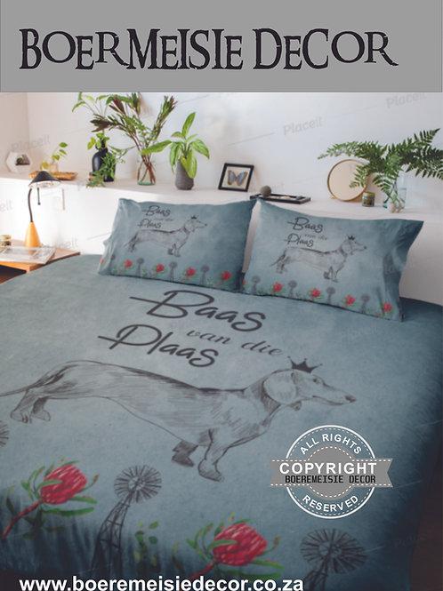 Baas van die plaas Comforter
