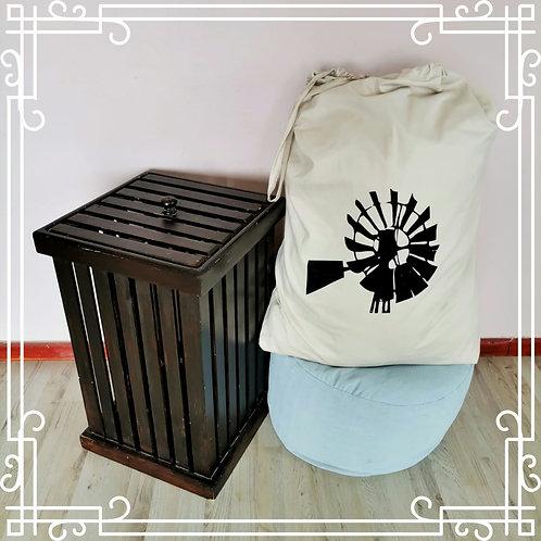 Windpomp Laundry Bag