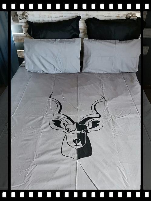 Kudu Warm Grey