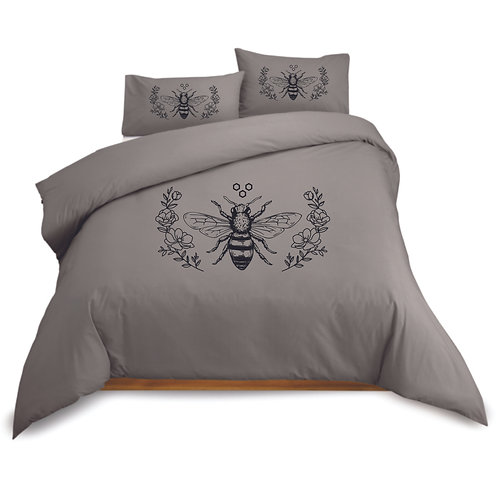 Bee  ( Percale Hotel Quality)