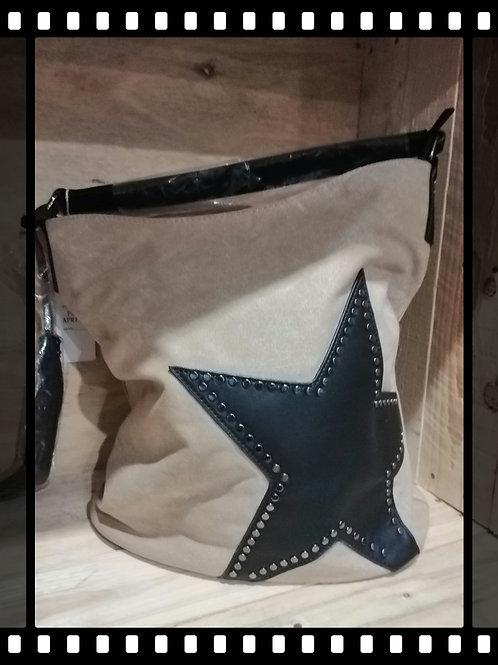 Stone Star Handbag