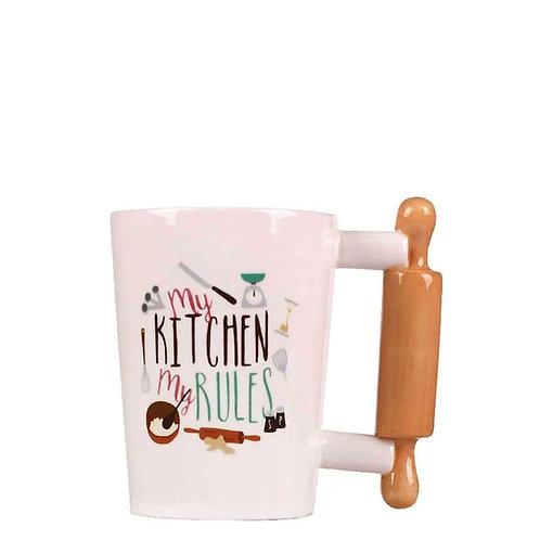 Kitchen Mug