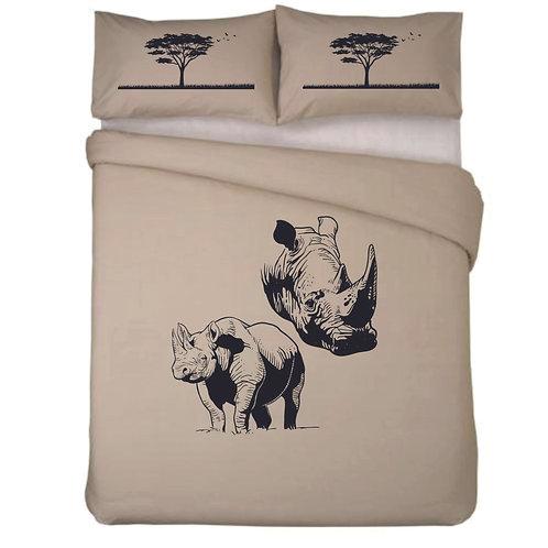 Rhino ( Percale Hotel Quality)