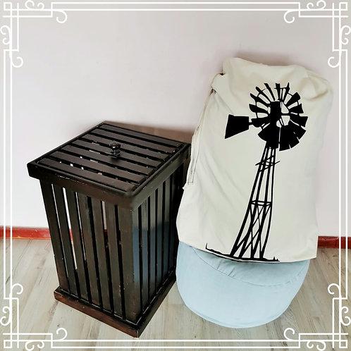 Plaas Laundry Bag