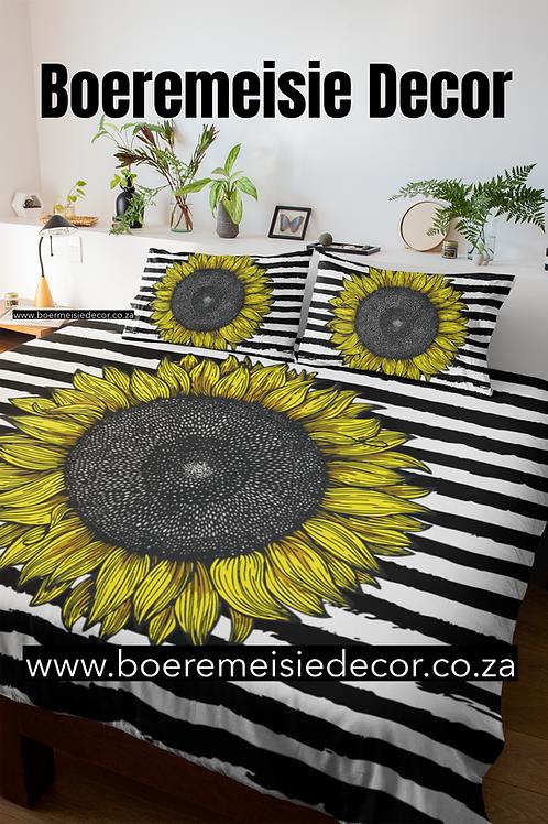 Sunflower Duvet set