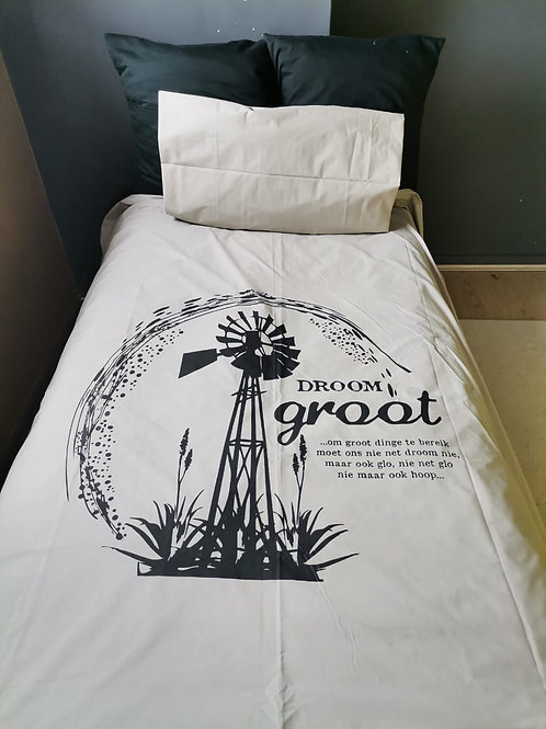 Droom Groot